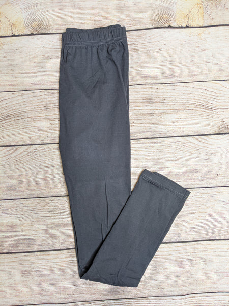 Small (2T-5T) leggings
