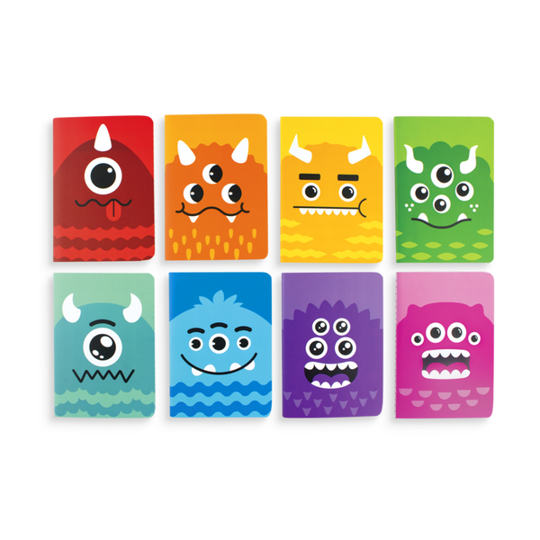 Monster Pals Power Happy Pack