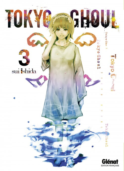 TOKYO GHOUL - TOME 03