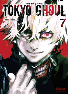 TOKYO GHOUL - TOME 07