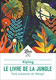 LE LIVRE DE LA JUNGLE -BILINGUE-