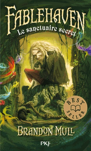 FABLEHAVEN - TOME 1 LE SANCTUAIRE SECRET - VOL1