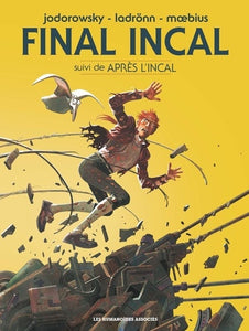 FINAL INCAL INTEGRALE