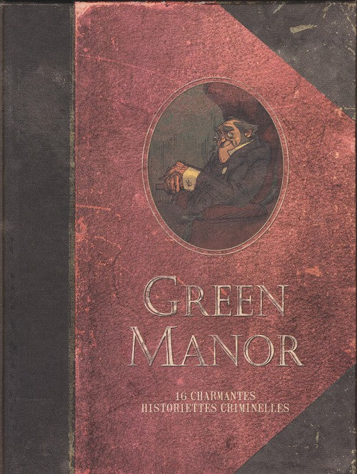 GREEN MANOR (INTEGRALE)