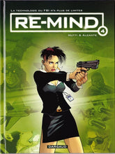 Charger l'image dans la galerie, RE-MIND - TOME 4 - RE-MIND  - TOME 4