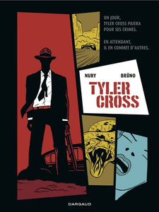 TYLER CROSS - TOME 1 - BLACK ROCK