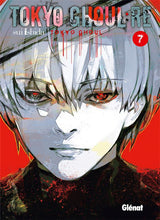 Charger l'image dans la galerie, TOKYO GHOUL RE - TOME 07