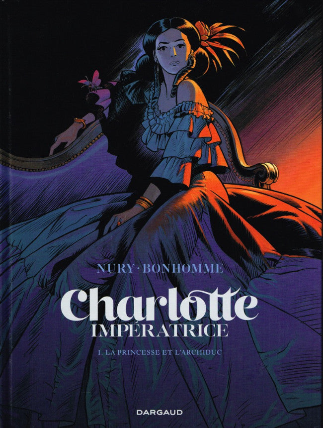 CHARLOTTE IMPERATRICE T01