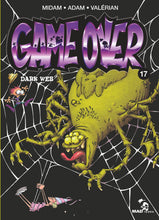 Charger l'image dans la galerie, Game Over -17- Dark Web