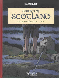 SPIRITS OF SCOTLAND T01