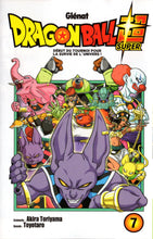 Charger l'image dans la galerie, DRAGON BALL SUPER - TOME 07