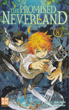 Charger l'image dans la galerie, THE PROMISED NEVERLAND T08