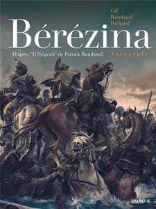 BEREZINA - INTEGRALE - IL NEIGEAIT