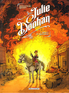 JULIE DOOHAN T01 - SPIRIT OF BOURBON