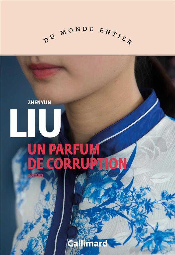 UN PARFUM DE CORRUPTION