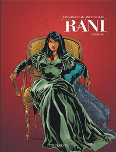 RANI - TOME 8 - MARQUISE
