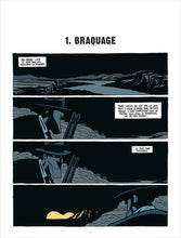 Charger l'image dans la galerie, TYLER CROSS - TOME 1 - BLACK ROCK