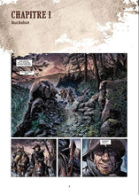 Charger l'image dans la galerie, WEST LEGENDS T02 - BILLY THE KID - THE LINCOLN COUNTY WAR