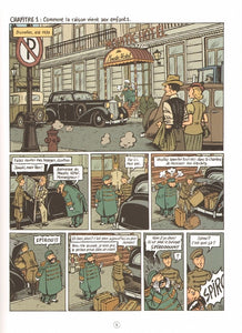 LE SPIROU D'EMILE BRAVO - TOME 1 - LE JOURNAL D'UN INGENU (REEDITION 2018)