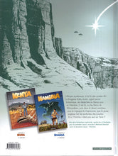 Charger l'image dans la galerie, NAMIBIA  - TOME 5 - NAMIBIA - TOME 5