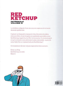 RED KETCHUP-L'INTEGRALE VOLUME 3