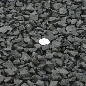 Black Basalt 20mm - Bulk Bag - 850kg