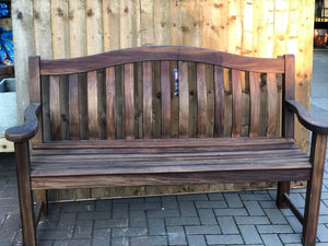 Cornis Turnbury Bench