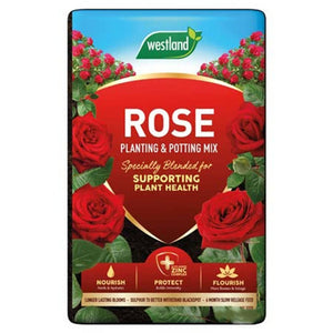 .Westland Rose Planting & Potting Mix - 60ltr