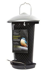Wall Peanut Feeder