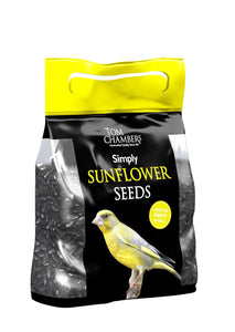 1kg Simply Sunflower