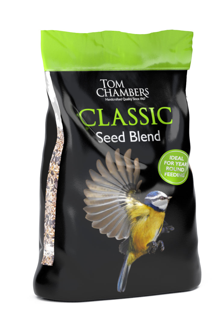 12.55kg Classic Seed Blend