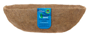 WaterSave Coco Fibre Liner to fit Window Box - 60cm