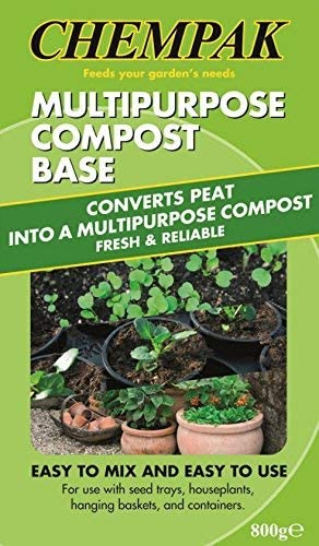 Chempak Multi Purpose Compost Base 800g