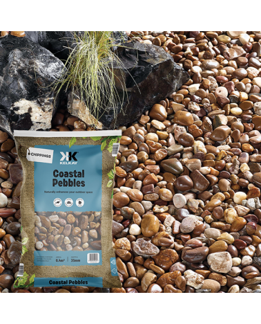 Coastal Pebbles - Handy Bag - 20Kg
