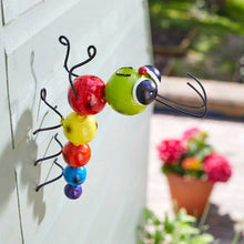 Load image into Gallery viewer, Hangers On - Funkee metal decor - garden ornaments
