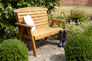Hetton Bench - Small -- (FSC)