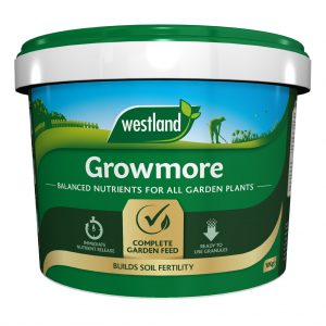 Growmore Tub 10kg
