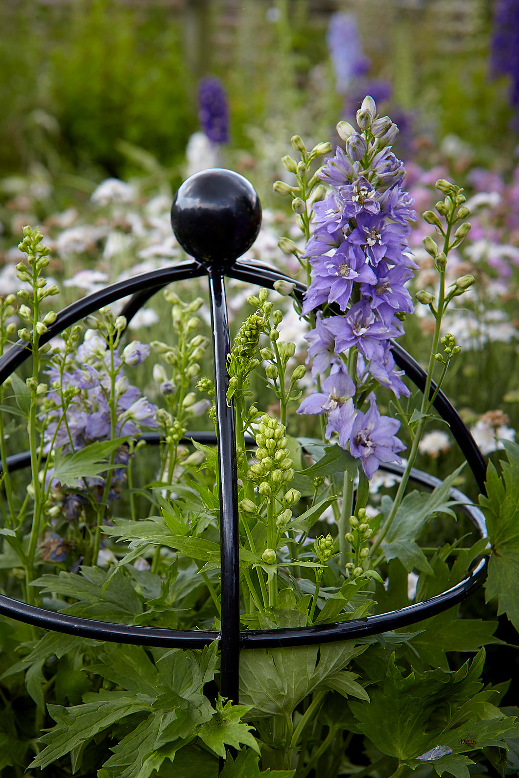 Heritage Herbaceous Cloche