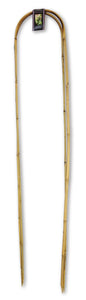 Bamboo Hoops - 120cm (pack of 2)