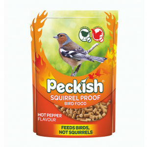 Peckish Squirrel Proof Bird Food