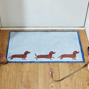 Ritzy Rugs door mats