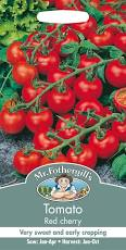 TOMATO Red Cherry - Seeds