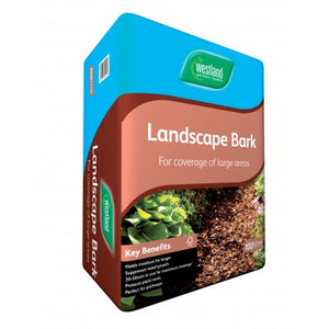 Westland Landscape Bark - 100ltr - Multibuy 2 for £15