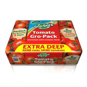 Westland Gro Sure Tomato Grow Pack