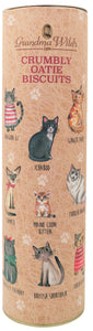 G Wilds Cats in Jumpers Tube 200g