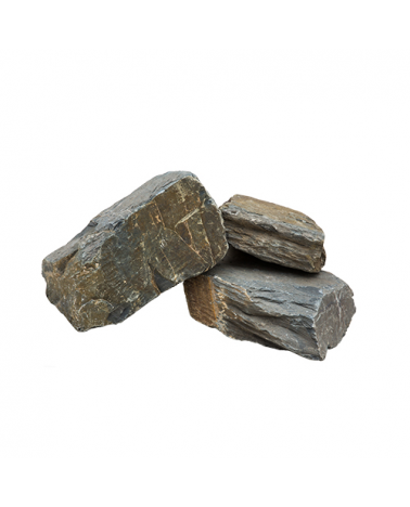 Welsh Slate Rockery Stone