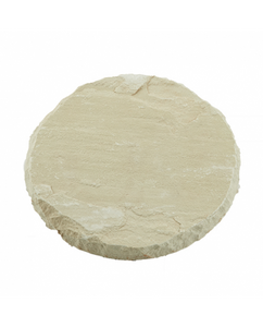 Natural Stepping Stone 300mm Eastern Sand