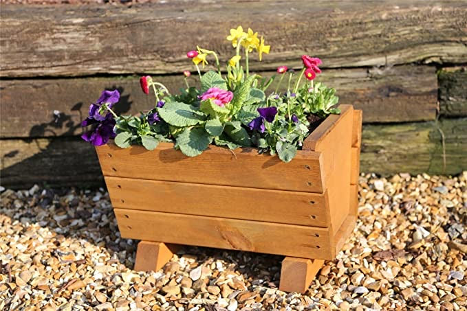 Tom Chambers Wisley Trough Planter