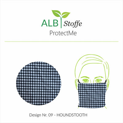 ProtectMe -09 HOUNDSTOOTH