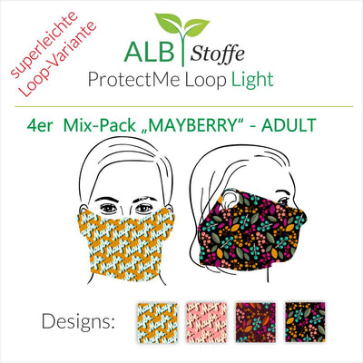 ProtectMe - Loop Light - MAYBERRY